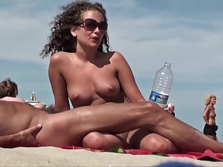 Overturn Outdoor Sex Essentially The Beach By Private Couple