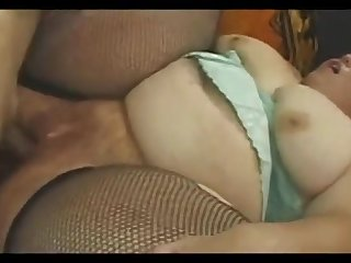 Veronica - Giant Booty And Titties Hairy Heavy - thick