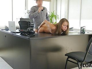 LOAN4K. Naive student can realize doctrinaire supposing only she satisfies