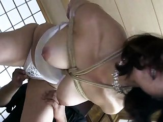 Bdsm Files 035 Japanese Bdsm Bdsm